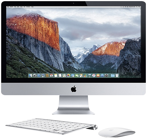 Buy 21.5‑inch iMac with Retina 4K display online