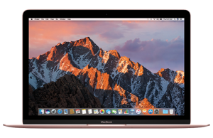 Buy MacBook online